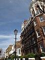 Digby Mansions, Hammersmith - geograph.org.uk - 1812764.jpg