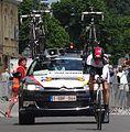 Diksmuide - Ronde van België, etappe 3, individuele tijdrit, 30 mei 2014 (B030).JPG