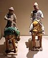 Dinastia ming, cavalieri, 1400 ca.jpg