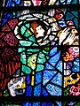 Dingle Presentation Convent Chapel Harry Clarke Window The Baptism of Jesus.jpg