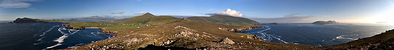 Soubor:Dingle peninsula panorama-e.jpg