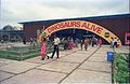 Dinosaurs Alive Exhibition - Science City - Calcutta 1995-June-July 418.JPG