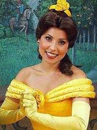 Bela Disney Wikipedia A Enciclopedia Livre
