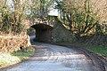 Disused railway bridge, near Holme Lacy - geograph.org.uk - 116040.jpg