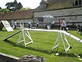 Dogs gathering for the Church Farm Dog Show - geograph.org.uk - 1319499.jpg