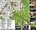 Dolmens map descr Sakar BG.jpg