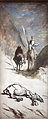 Don Quichotte et la mule morte-Honore Daumier-IMG 8330.JPG