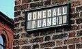 Donegall Lane sign, Belfast - geograph.org.uk - 1708949.jpg