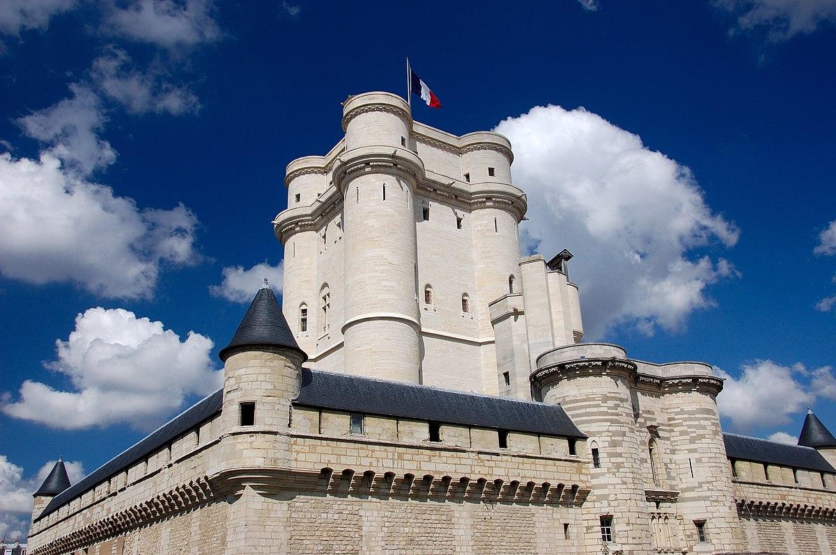 Vincennes — Wikipédia