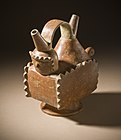 Double Spout and Strap Handle Vessel wih Mythological Figure LACMA M.2007.146.7.jpg