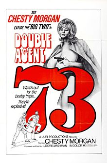 Double agent 73 poster 01.jpg