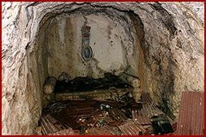 Douglas Cave - Image: Douglas Cave inside