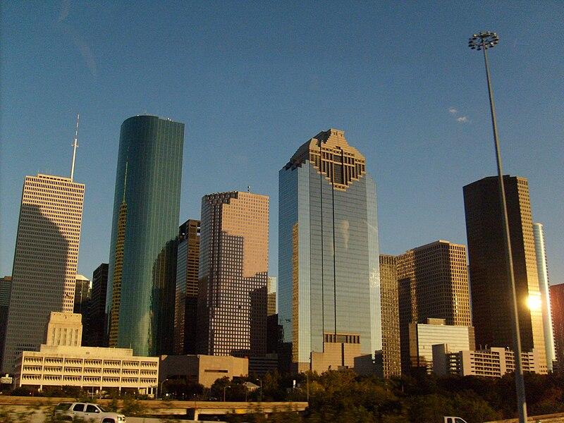 US Top 50 Skylines Slideshow Quiz