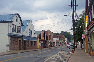 South Fallsburg, New York CDP and hamlet in New York, United States