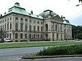 Drážďany, Neustadt, muzeum.jpg