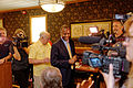 Dr. Ben Carson in New Hampshire on August 13th, 2015 by Michael Vadon 16.jpg
