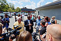 Dr. Ben Carson in New Hampshire on August 13th, 2015 by Michael Vadon 37.jpg
