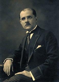 Luis A. Eguiguren Peruvian politician