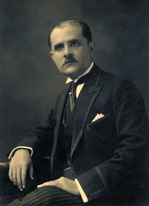 Eguiguren, Luis Antonio