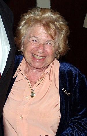 Westheimer, Ruth K.