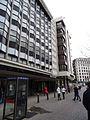 Dr John Ash - House of Fraser Temple Row City Centre Birmingham West Midlands B2 5JS.jpg