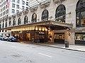Drake Hotel Chicago entrée.jpg
