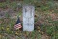 Drawdy-Knight Cemetery, William T. Drawdy in Doctortown.jpg