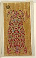 Drawing, Design for Woven Shawl with Indianizing Motifs, mid- 19th century (CH 18304355).jpg