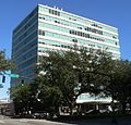 Drayton Tower (Savannah GA) from SW 3.JPG