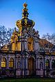 Dresden, Kronentor in der Langgalerie im Zwinger (11386505644).jpg