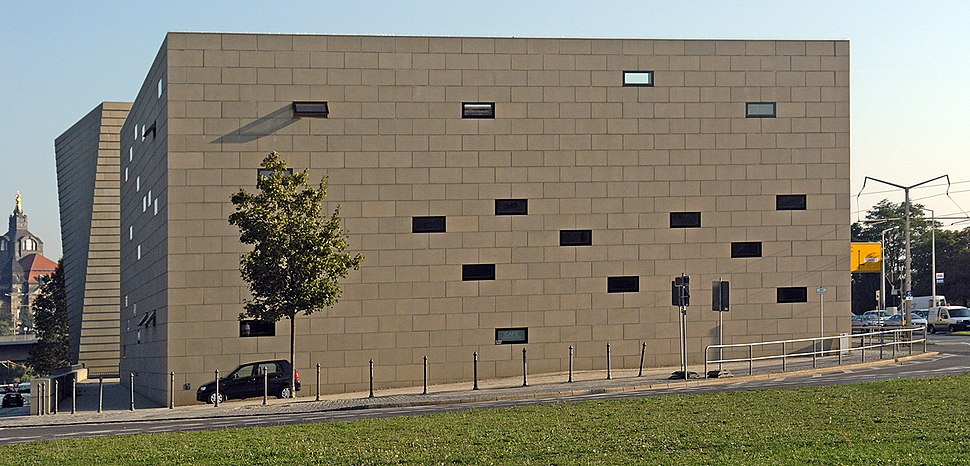 Dresden synagoge 03