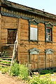 Drewniana architektura w Irkucku 30.JPG