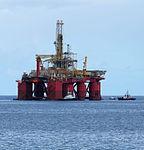 Drilling rig ODN Tay IV in Puerto de La Luz de Las Palmas de Gran Canaria - 2.jpg