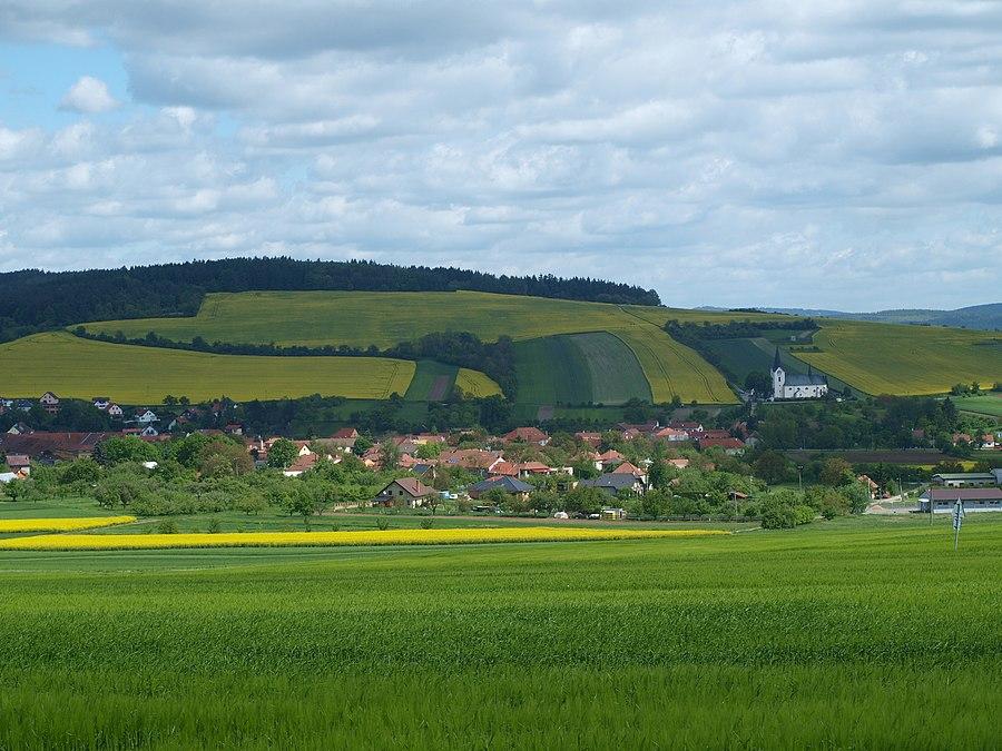 Drnovice (Blansko District)