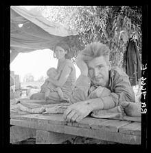 Harvest gypsies