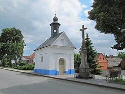 Drslavice (UH), kaple.jpg