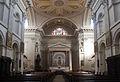 Dublin Roman Catholic St. Audoen's Church Nave 2012 09 28.jpg