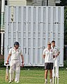 Dunmow CC v Brockley CC at Great Dunmow, Essex, England 16.jpg