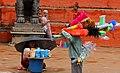 Durbar Square Kathmandu, Nepal (3919922393).jpg