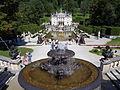 Dvorac Linderhof - vodoskok.jpg