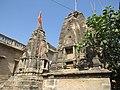 Dwarkadhish Temple - Jagat Mandir - Dwarakadheesh and surroundings during Dwaraka DWARASPDB 2015 (43).jpg