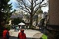 Dziedziniec- zamek Kliczkow - panoramio.jpg