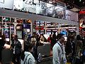 E3 2011 - Sony booth (5831108534).jpg