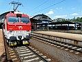 EC und CityElefant in Praha hlavní nádraží.jpg