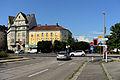EK Km 5.413 Heilhamerweg Ferihumerstraße Linke Brückenstraße.JPG