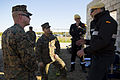 EOD, Building explosive relations with Spanish UME 150218-M-BZ307-012.jpg