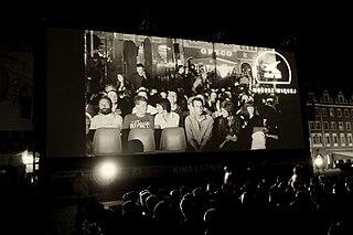 New Horizons Film Festival film festival