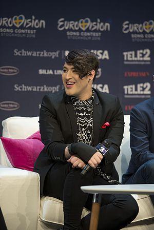Hovi Star - Star in 2016