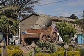 saviez vous? 170px-ET_Addis_asv2018-01_img36_Tewodros_Square