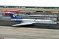 EW-85703 Tu-154M Belavia FRA 29JUL05 (6936273375).jpg